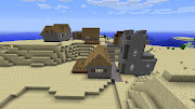 This seed for Minecraft Xbox 360 Edition will spawn you near a nice village .