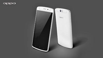 OPPO N1 tersedia mulai 10 Desember 2013