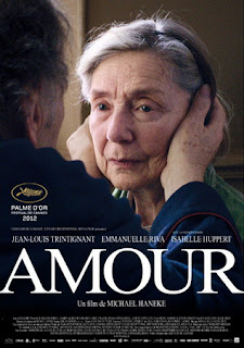 Ver Amour (2012) Online