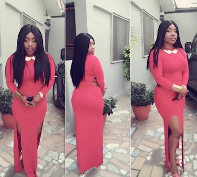 Photo of Actress Halima Abubakar's new pics