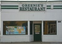 Welcome To Greenies