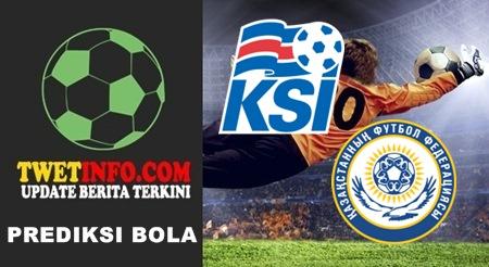 Prediksi Iceland U17 vs Kazakhstan U17, UEFA U17 22-09-2015