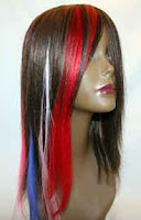 colored-hair-extension
