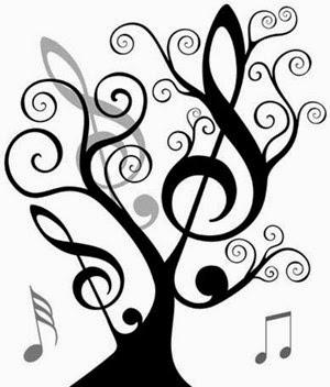 Simbol Musik