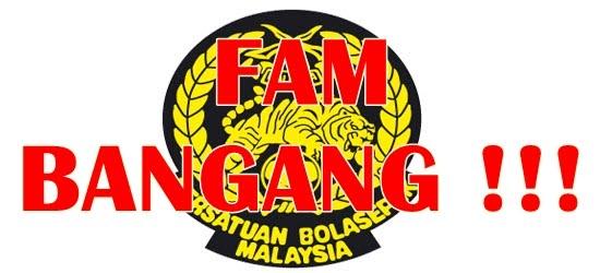 FAM BANGANG