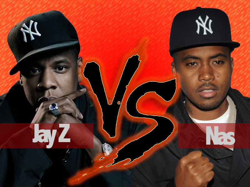 MusicEel download Nas Jay Z Diss mp3 music