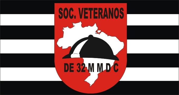 Sociedade Veteranos de 32 - MMDC