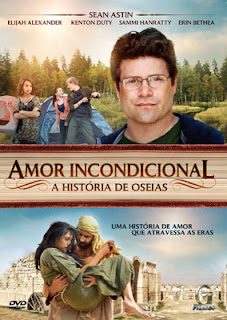 Download Amor Incondicional: A História de Oseias   Dublado