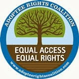 Support Adoptee Rights!