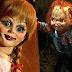 Criador do 'Brinquedo Assassino' diz que gostaria de filme com Annabelle e Chucky juntos