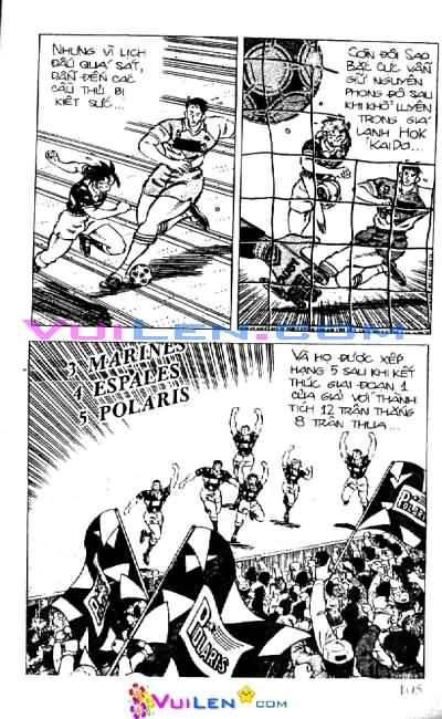 Jindodinho - Đường Dẫn Đến Khung Thành III  Tập 43 page 105 Congtruyen24h