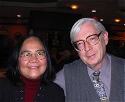 Herb & Runee Swanson