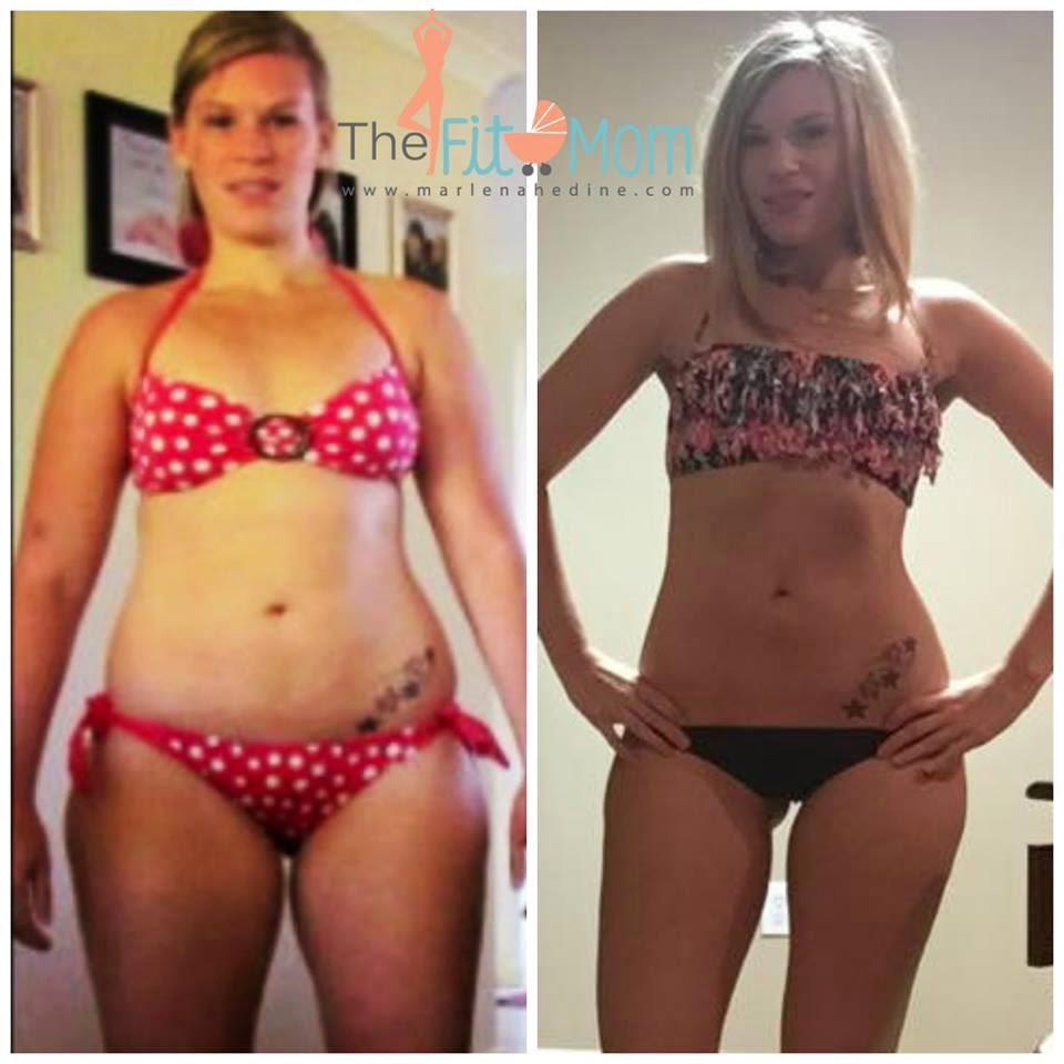 bikini body workout and meal plan