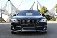 BMW 7-Series by Tuningwerk