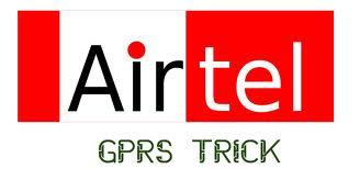 Airtel free GPRS tricks