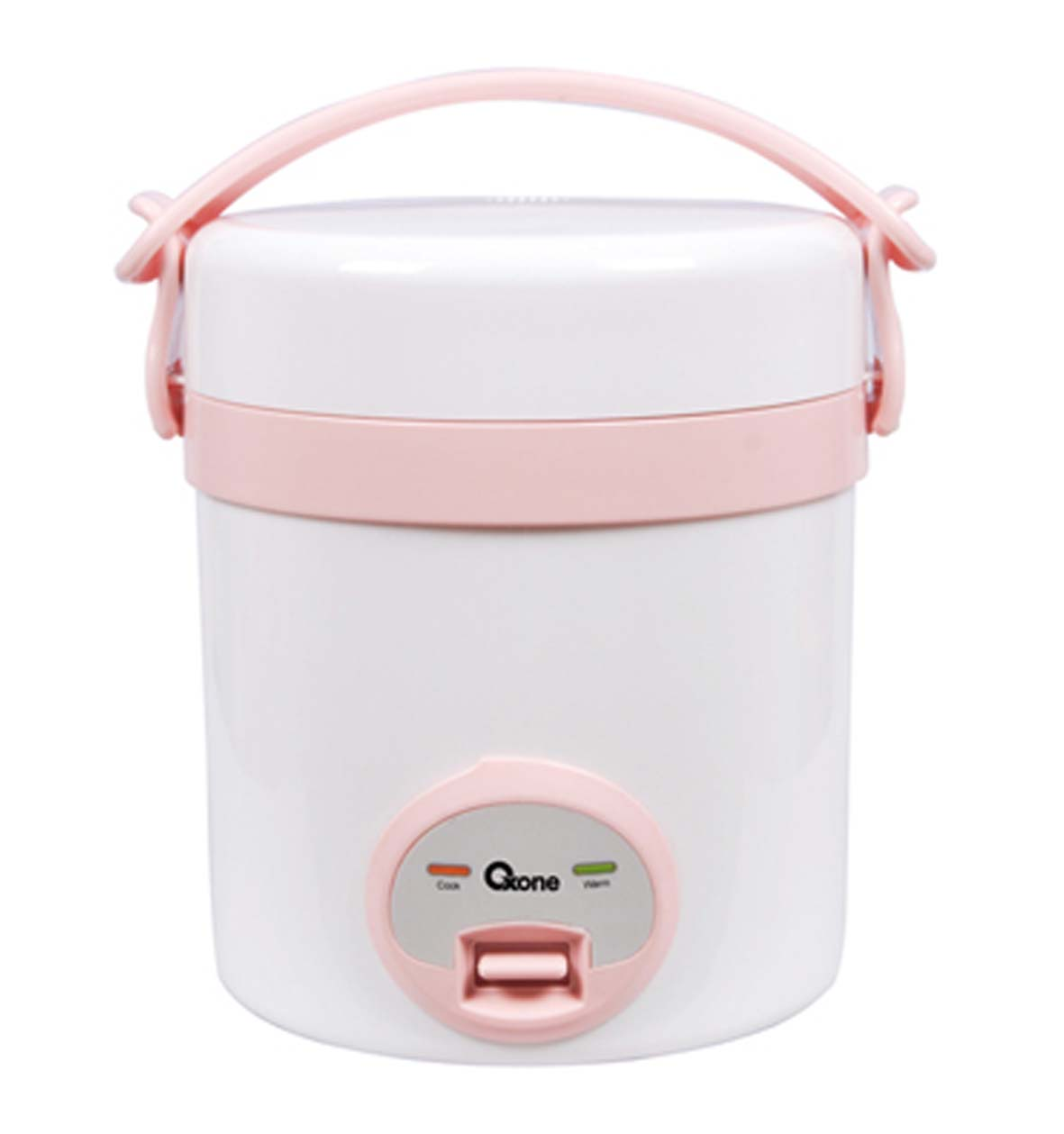 OX-182 | CUTE Rice Cooker Oxone 0.3 Lt - Pink title=