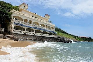 Lan Rung Resort and Spa Hotel Vietnam