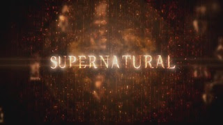 Supernatural - 8.10 - Torn and Frayed - Podcast