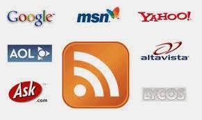 RSS feed y motores de busqueda