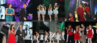 ABS-CBN Christmas Special 2011