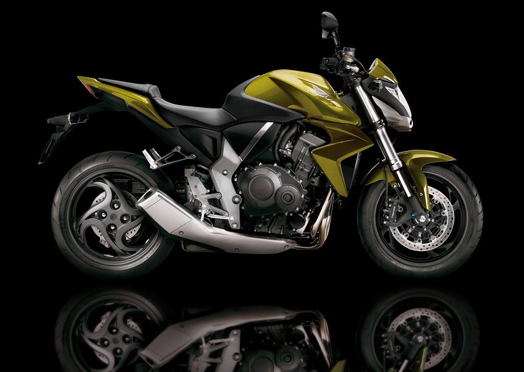 Honda CB1000R 2012 Wallpapers