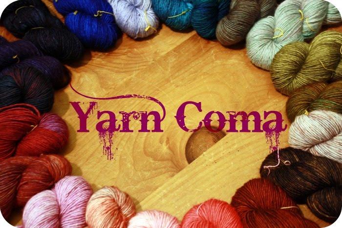 Yarn Coma