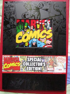 STGCC 2012 Singapore Post Stamps Limited edition Spider-man Ultimate 50 comic covers Marvel Special Collector's edition Avengers Iron Man Hulk Thor Captain America X-men Wolverine Fantastic Four Silver Surfer Amazing covers