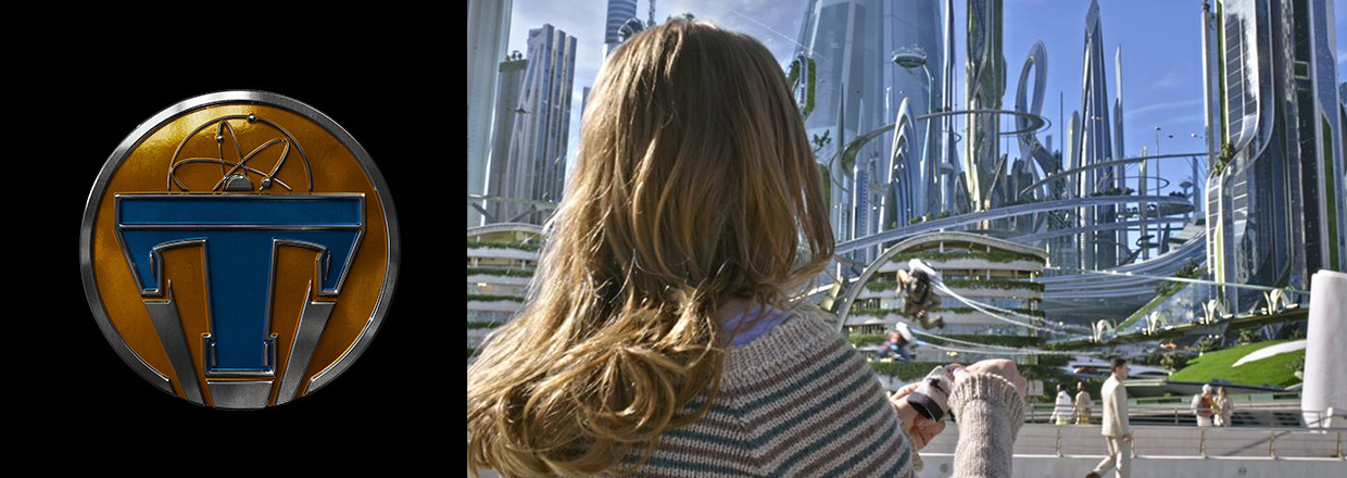 Tomorrowland: New Trailer & Poster