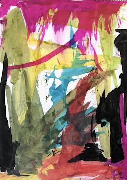 Fuego de colores, miradas de mis amores  21-10-91