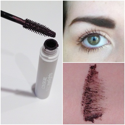 Covergirl Mascara For Green Eyes image