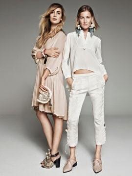 H&M Conscious Exclusive primavera verano 2014 colección moda ecológica