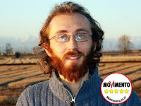 DAVIDE BONO (M5S) CONDANNATO PER VIOLENZA VERBALE SU FACEBOOK