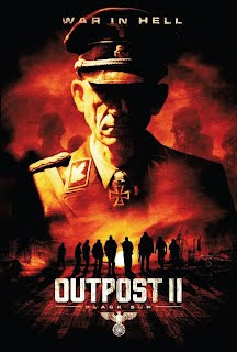 Ver pelicula online:Outpost: Black Sun (Outpost II) 2012