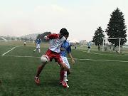 . seleccion veracruzana de futbol categoria juvenil menor femenil campeonas nacionales