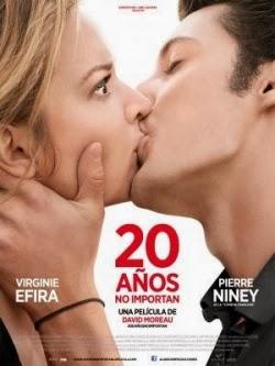 20 años no importan (2014)