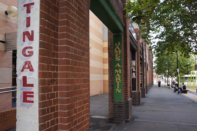 University Of Technology Sydney, Columns