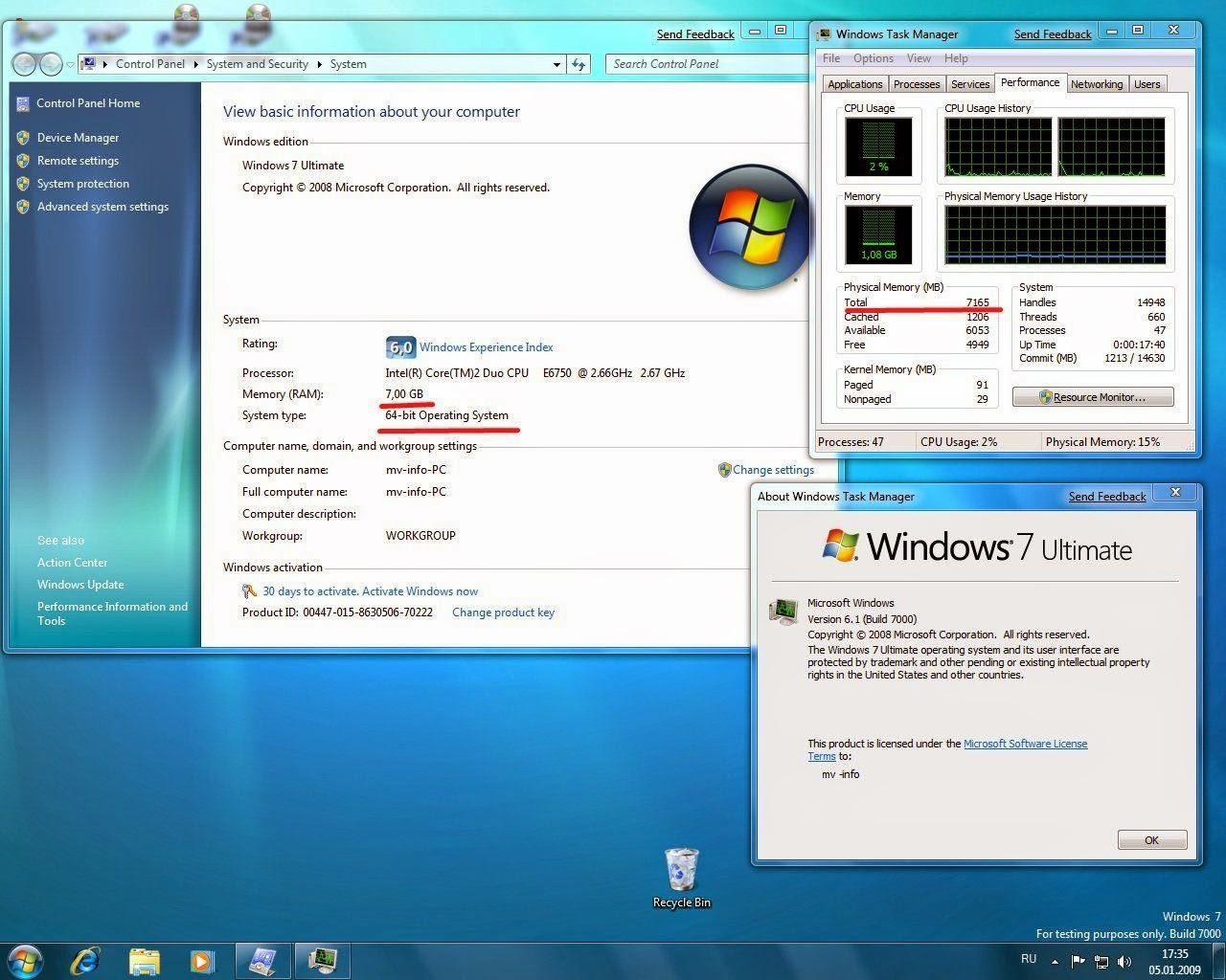 Скачать Java 64 Bit На Windows 7