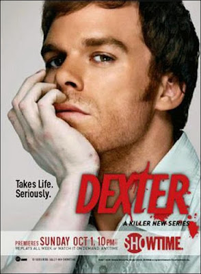 Dexter Temporada 1 en Español Latino
