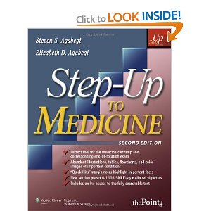 Step-Up to Medicine 2nd edition PDF