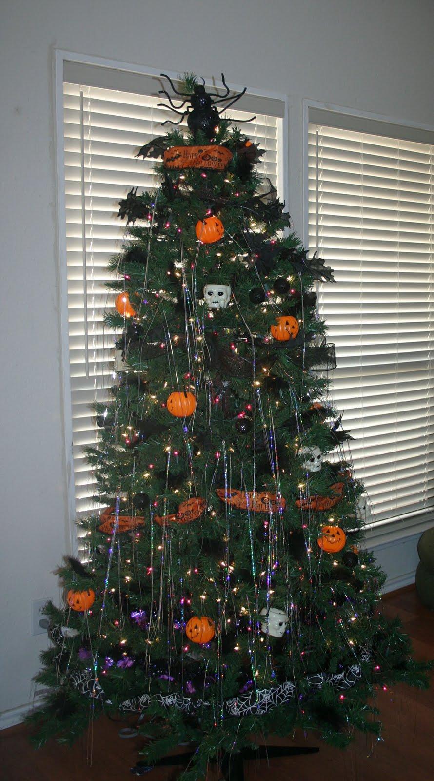 Christmas Tree Decorations On Pinterest