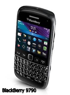 Harga dan Spesifikasi BlackBerry 9790 (Lengkap-Detail), Harga Blackberry Terbaru, Info Harga HP BlackBerry 2013,