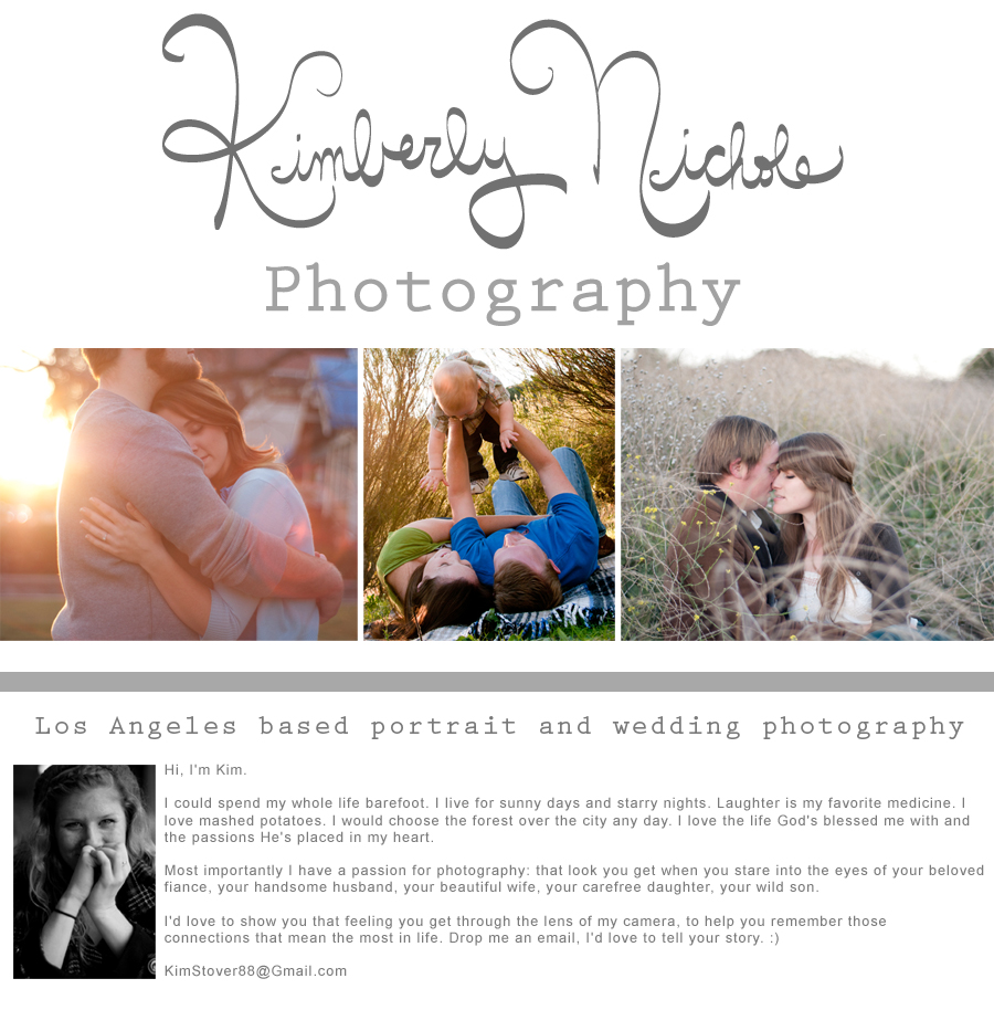 Kimberly Nichole Photography