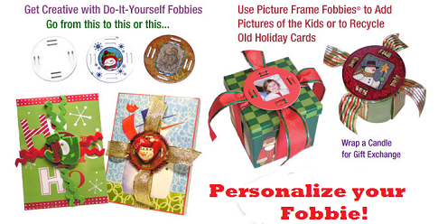 fobbies personalized