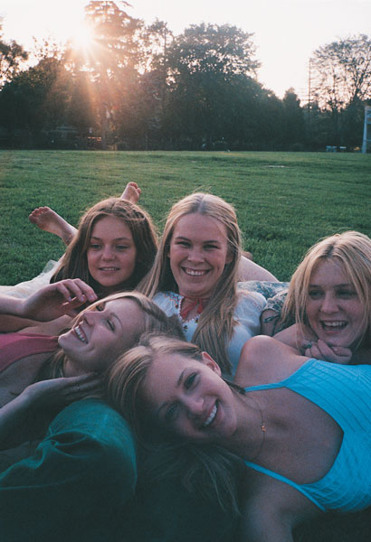 Cinta carnelian life inspiration the virgin suicides - Il giardino delle vergini suicida streaming ...