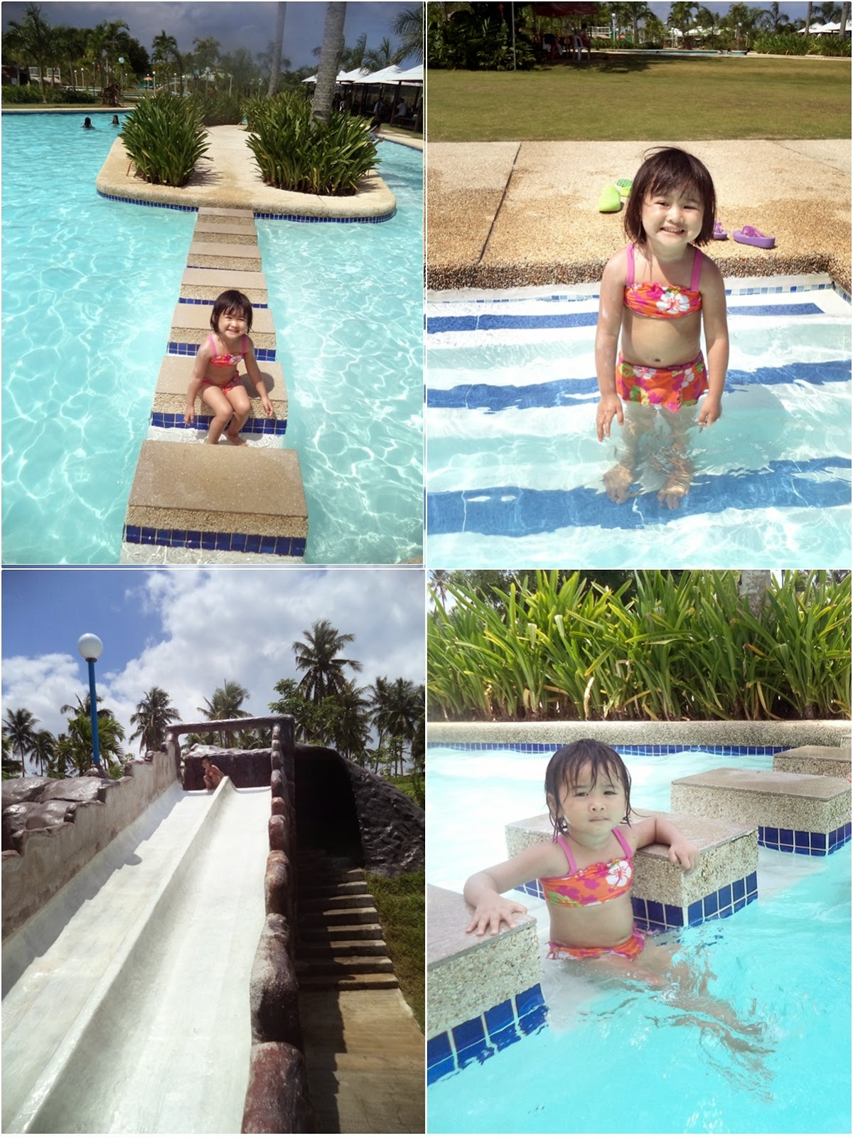 The Ranch Resort, Toledo City