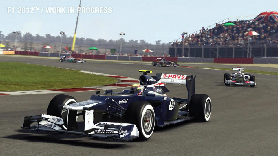 F1 2012 (2)