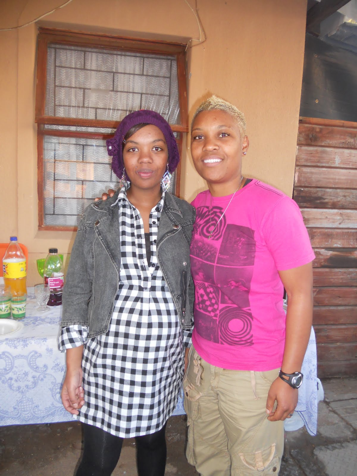 Journey Of Purpose Melanie Dill South African Baby Shower