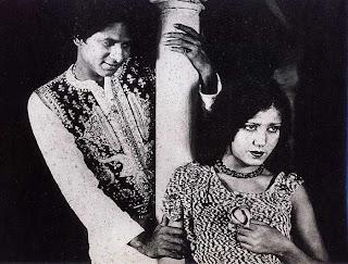 Alam Ara, First Indian Talkie