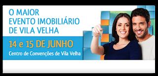 1ª Expo Vitrinimóveis em Vila Velha