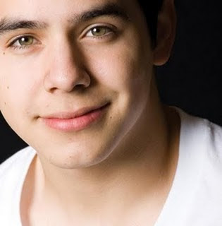 David Archuleta - Every Word You Said
